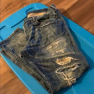 Denim & Supply jeans